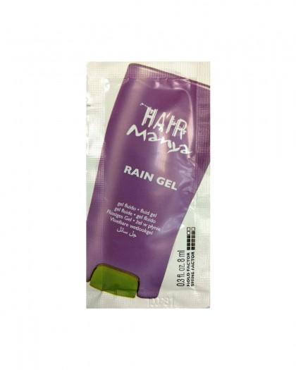 Пробник Rain Gel жидкий гель моделирующий, для создания эффекта мокрых волос, 8 ml HAIR MANYA