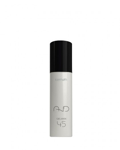 Gelwax 45  Моделирующий гель-воск для создания объема и придания блеска 100 ml And