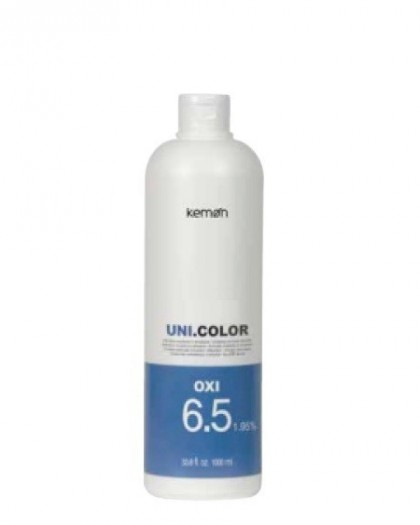 Uni.Color Oxi  actyvator 6.5 Vol. (1.95%) Активатор  1000 ml