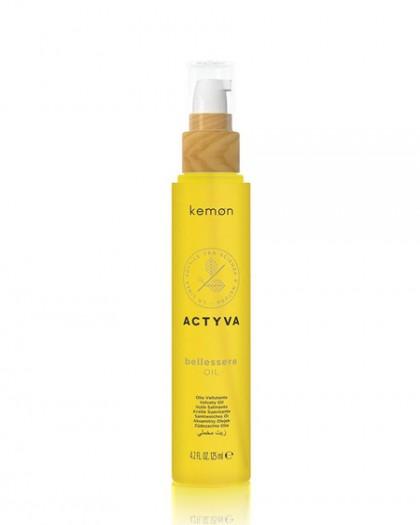 Bellessere Oil масла арганы и льна для восстановления волос (Нектар Красоты), 125 ml sn